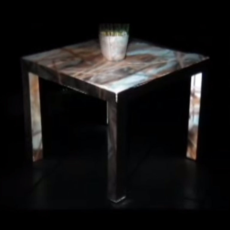 table-mapping